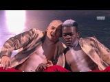 Танцы: Dima Bonchinche и Уэйд Лайон (CamelPhat & Elderbrook - Cola) (сезон 4, серия 19) из сериала Танцы с ...