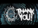 MNE wants to THANK YOU! (Majik Ninja Entertainment)
