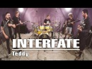 Soultone Cymbals Interfate Teddy