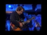 Tony Bennett duet with K.d. Lang - La Vie En Rose (live)