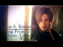 Leon S. Kennedy - Lying From You (Music Video)