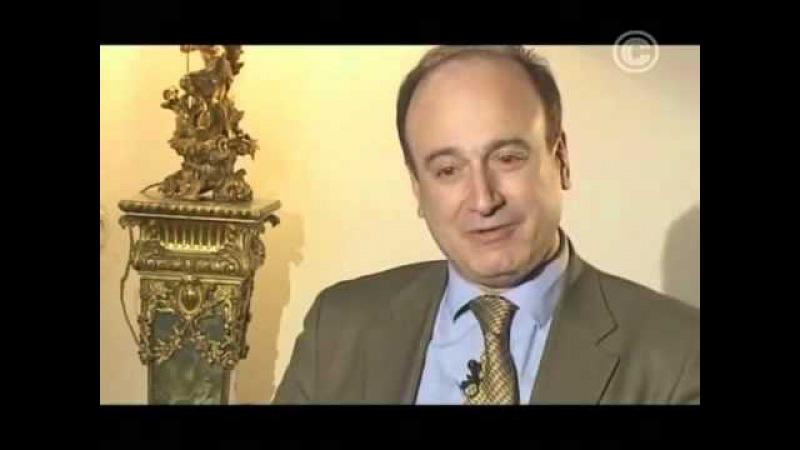 2011 ТВ СТОЛИЦА. Как уходили кумиры - Тигран Петросян