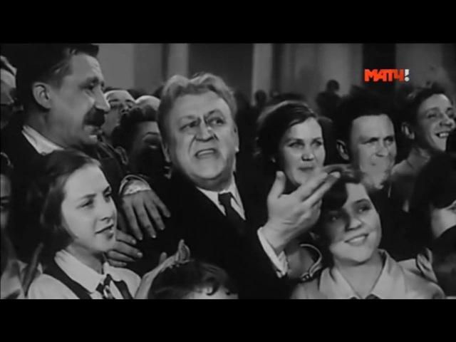 2016 МАТЧ ТВ. Звёзды шахматного королевства - Наша эпоха
