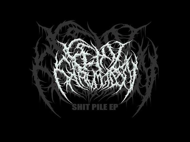 FETAL EXHUMATION - SHIT PILE (2012) [FULL EP STREAM]