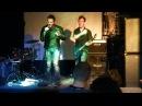 Psi-Factor - Дети подземелий, 10.03.17, Артосфера