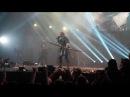 Эпидемия Стрела судьбы Москва Adrenaline Stadium 23 02 18