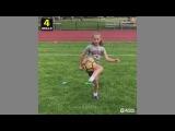Most Beautiful Skills & Tricks by Kids in Futsal/Football #2