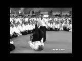 40 anni di aikido in Italia. Maestro Fujimoto
