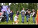 Как Егорьевск отметил День молодежи-2017
