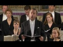 J.S. Bach. St. Mark Passion (BWV 247) reconstructed by Ton Koopman
