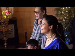 Kajol, Ayan Mukherjee & Others at Showcase of Sashadhar Mukherjee's Journey Part 1
