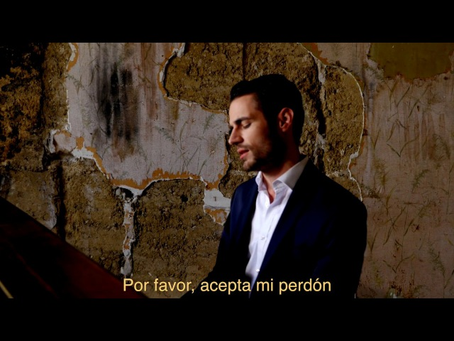 Gabriel Tumbak - Pardonne Moi (Perdoname) - גבריאל טומבק - סלח לי