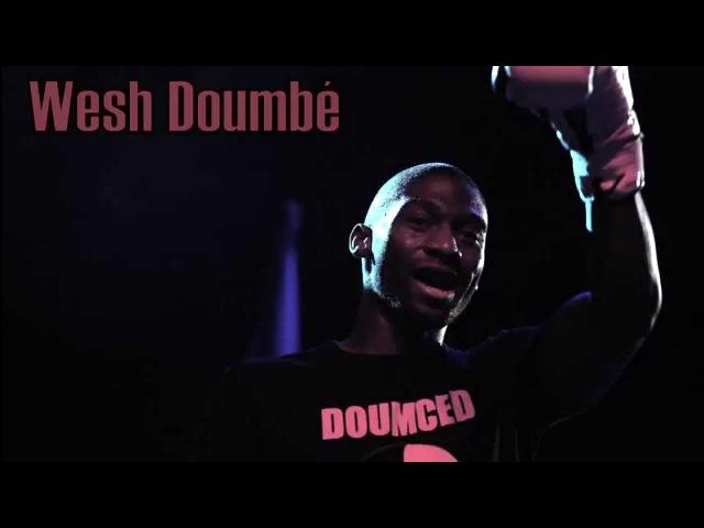 Profil Bas - Wesh Doumbé (Son Officiel)