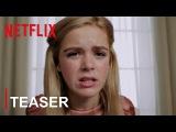 Chilling Adventures of Sabrina Teaser HD Netflix