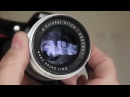 Автофокусный Carl Zeiss Jena Triotar 135 mm f/ 4.0 для Nikon.