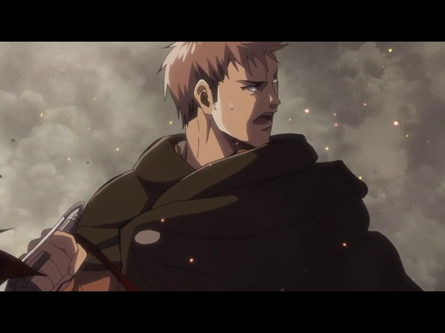 (TV-2) Атака Титанов | Shingeki no Kyojin | Вторжение Титанов | Attack on Titan (12 серия)