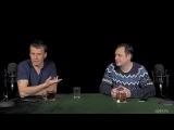 Разведопрос Павел Перец - Егор Яковлев о
