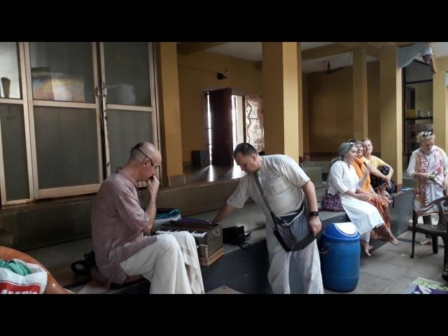 Храм Гуру Нрисингха дева, Удупи (Ведалайф тур в Индии)