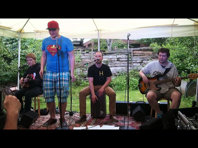 Der Himmel Soll Warten (Acoustic Cover by Ateam)