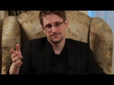 Edward Snowden: Exclusive interview with Kyodo News 1/2