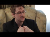 Edward Snowden: Exclusive interview with Kyodo News 2/2
