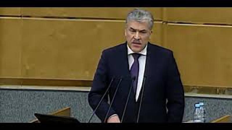 В Госдуме выпали в осадок от шокирующей правды депутата Грудинина - 07.12.2017