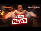 IGM News: Порно по «Ведьмаку» и Call of Duty Black Ops IIII