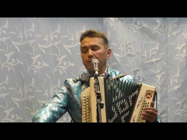 Виктор Комаров - Мый тыгай омыл