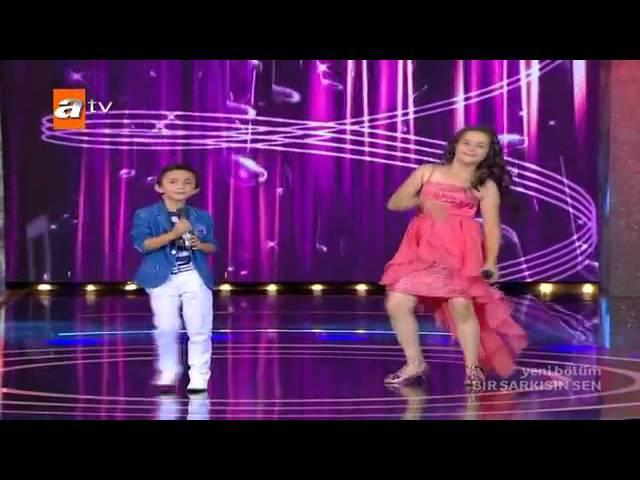 06 veli çelik berna karagözoğlu kara kaş gözlerin elmas 07 07 2012 bir şarkısın sen YouTube
