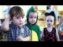 Видеосъёмка утренников в детских садах