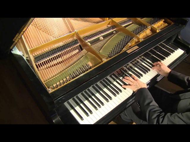 Schubert Impromptu Op.90 no2 Thierry Châtelain piano Bechstein