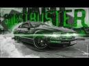 Строим машину для GhostBuster Ford Mustang за 500 тысяч 1