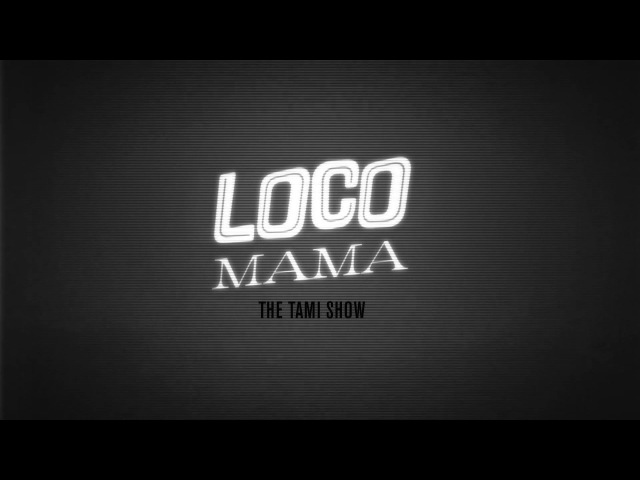 Tami Neilson Loco Mama- Official Music Video