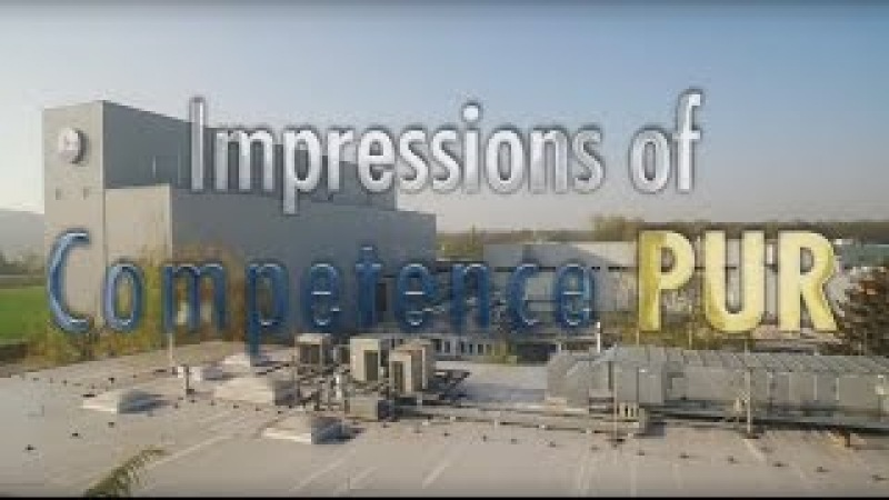 KLEIBERIT - Impressions of Competence PUR