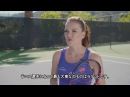 DUNLOP SRIXON Journey To Better - Agnieszka Radwanska