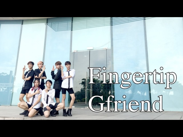 Fingertip - GFriend (Dance Cover) by Heaven Dance Team from Vietnam