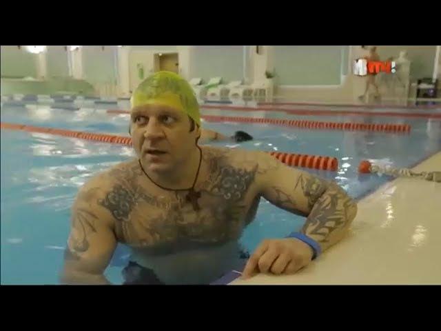 Исповедь Александра Емельяненко после тюрьмы