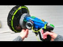 LEGO Lucio's Sonic Amplifier - Overwatch