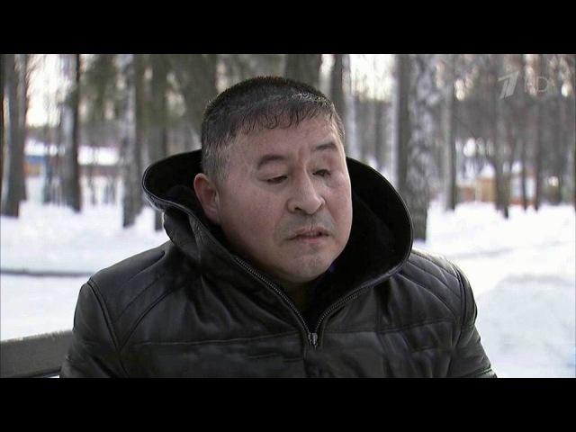 Спасший жизнь солдата полковник Серик Султангабиев принимает поздравления сДнем защитника Отечества