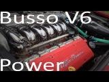 Alfa Romeo 147 GTA 3.2 v6 with Ferrari 360 Throttle Body