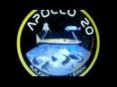 Apollo 20, le mystère de la Lune
