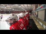 «Металлург-2005» претендует на победу в первом этапе первенства региона «Сибирь-Дальний Восток»