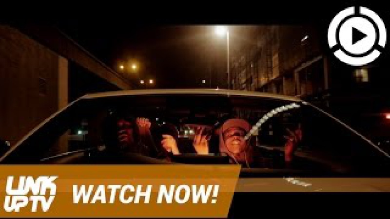 Lethal Bizzle ft Abra Cadabra, Ghetts, Frisco, Flowdan - Round Here REMIX | Link Up TV