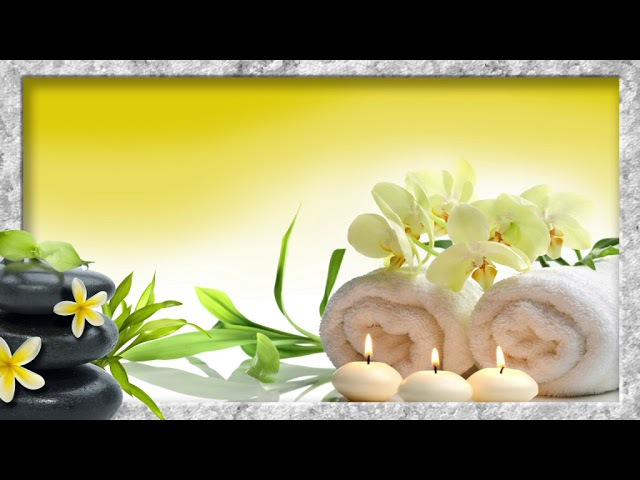 3 HOURS Relaxing Flute Music - SPA Meditation