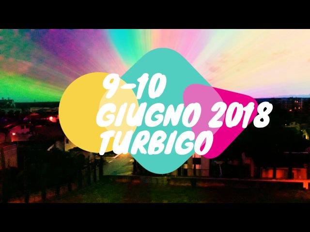 CAMPIONATO TURBIGO 2018