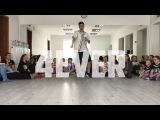 Lil Mo feat Fabolous-4ever  Choreography by Oleg Kurylas
