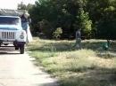 Вывоз мусора из частного сектора пгт Акимовка