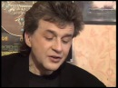 "Александр Барыкин ""Волшебное сопрано""  Передача ""Пока все дома"" Фрагмент 1"