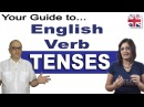 English Verb Tenses Guide Learn About Simple Perfect and Continuous Tenses
