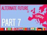 Alternate Future of Europe Episode 7 Great Moravia
